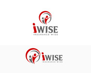 iWise Logo - Entry #472