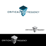 Critical Frequency Logo - Entry #17