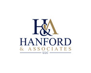 Hanford & Associates, LLC Logo - Entry #331
