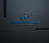 Tourbillion Financial Advisors Logo - Entry #293