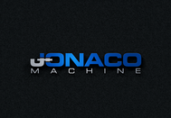 Jonaco or Jonaco Machine Logo - Entry #155