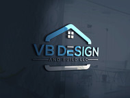 VB Design and Build LLC Logo - Entry #34