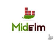 Mid Elm  Logo - Entry #21