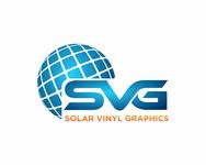 Solar Vinyl Graphics Logo - Entry #204