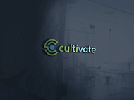 cultivate. Logo - Entry #138