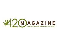 420 Magazine Logo Contest - Entry #12