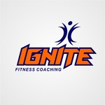 Personal Training Logo - Entry #17