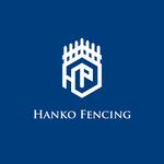 Hanko Fencing Logo - Entry #286