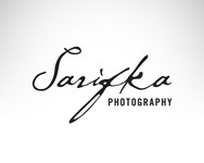 Sarifka Photography Logo - Entry #82
