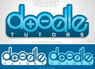 Doodle Tutors Logo - Entry #180