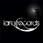 I Am Records Logo - Entry #17