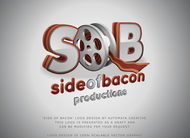 Bacon Logo - Entry #148