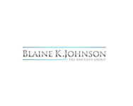 Blaine K. Johnson Logo - Entry #9