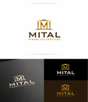 Mital Financial Services Logo - Entry #116