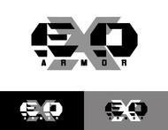 EXO Armor  Logo - Entry #131