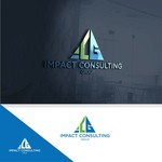 Impact Consulting Group Logo - Entry #65