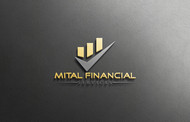 Mital Financial Services Logo - Entry #101