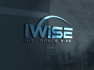 iWise Logo - Entry #292