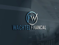Wachtel Financial Logo - Entry #290