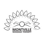 Montville Massage Therapy Logo - Entry #201