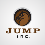 Jump Inc Logo - Entry #85
