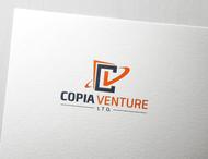 Copia Venture Ltd. Logo - Entry #124