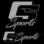 CS Sports Logo - Entry #509