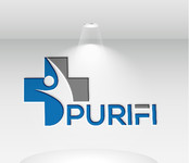 Purifi Logo - Entry #122