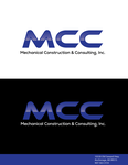 Mechanical Construction & Consulting, Inc. Logo - Entry #68