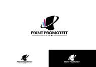 PrintItPromoteIt.com Logo - Entry #37