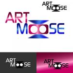 ArtMoose Logo - Entry #30