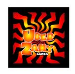 UberZany Logo - Entry #67