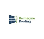 Reimagine Roofing Logo - Entry #55