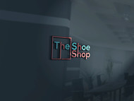 The Shoe Shop Logo - Entry #81