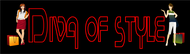 DivasOfStyle Logo - Entry #95