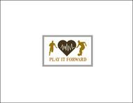 Play It Forward Logo - Entry #254