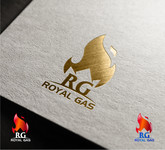 Royal Gas Logo - Entry #243