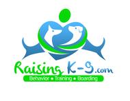 Raising K-9, LLC Logo - Entry #54