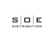S.O.E. Distribution Logo - Entry #89