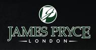 James Pryce London Logo - Entry #131