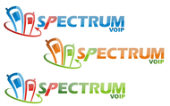 Logo and color scheme for VoIP Phone System Provider - Entry #177