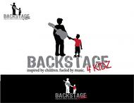 Music non-profit for Kids Logo - Entry #17