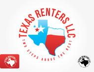 Texas Renters LLC Logo - Entry #158