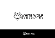 White Wolf Consulting (optional LLC) Logo - Entry #406