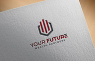 YourFuture Wealth Partners Logo - Entry #89