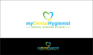 myDentalHygienist Logo - Entry #30