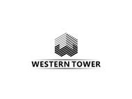Western Tower  Logo - Entry #54