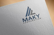 MAKY Corporation  Logo - Entry #63