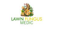 Lawn Fungus Medic Logo - Entry #54