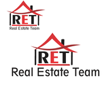 Real Estate Team Logo - Entry #4